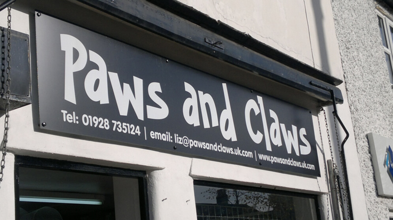 pawsclaws